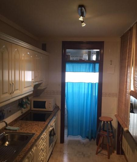 Apartamento en Las Galletas