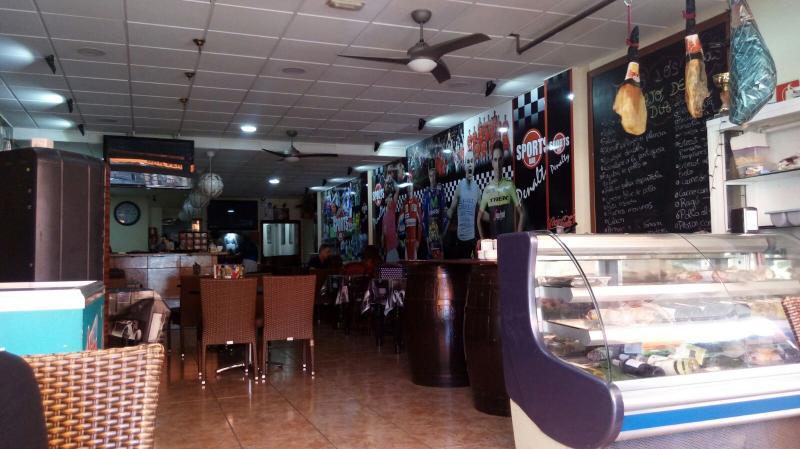 Bar Restaurante Tapas Adeje