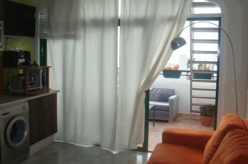 Apartamento Aloha Garden, Torviscas Alto