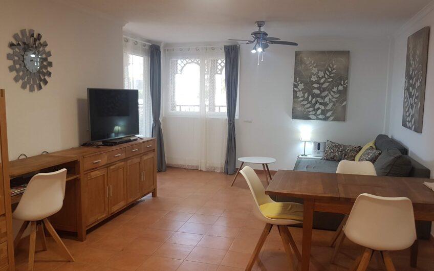 Apartamento en El Rincón, Los Cristianos