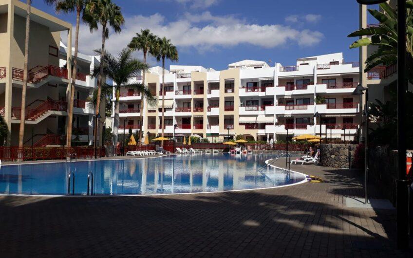 Apartamento en Los Balandros, Palm Mar