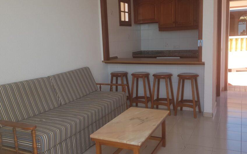 Apartamento en Laguna Park 2, San Eugenio