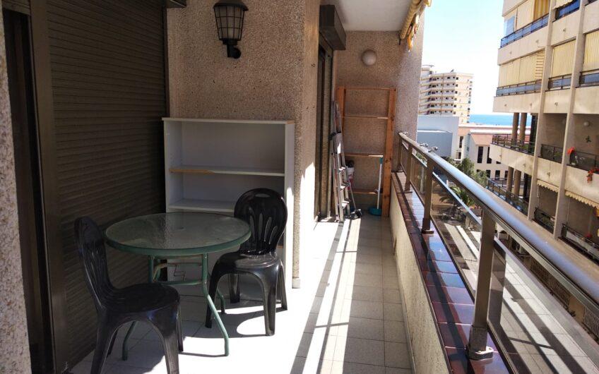 Apartamento en edificio Valdés, Los Cristianos