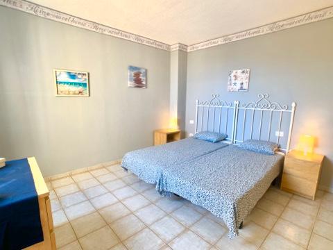 Apartamento en Balcón del Atlántico, Torviscas alto