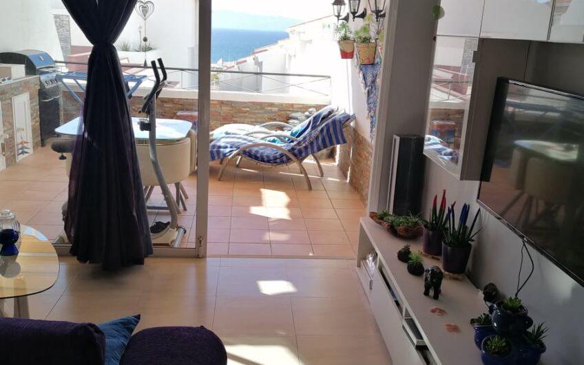 Apartamento en Villas Canarias, Torviscas alto