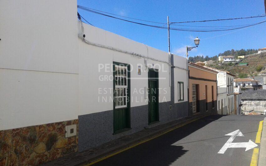 Casa en Vilaflor