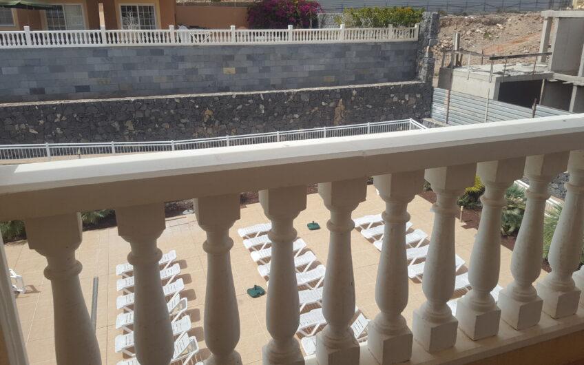 Apartamento en Complejo Primavera, Palm Mar