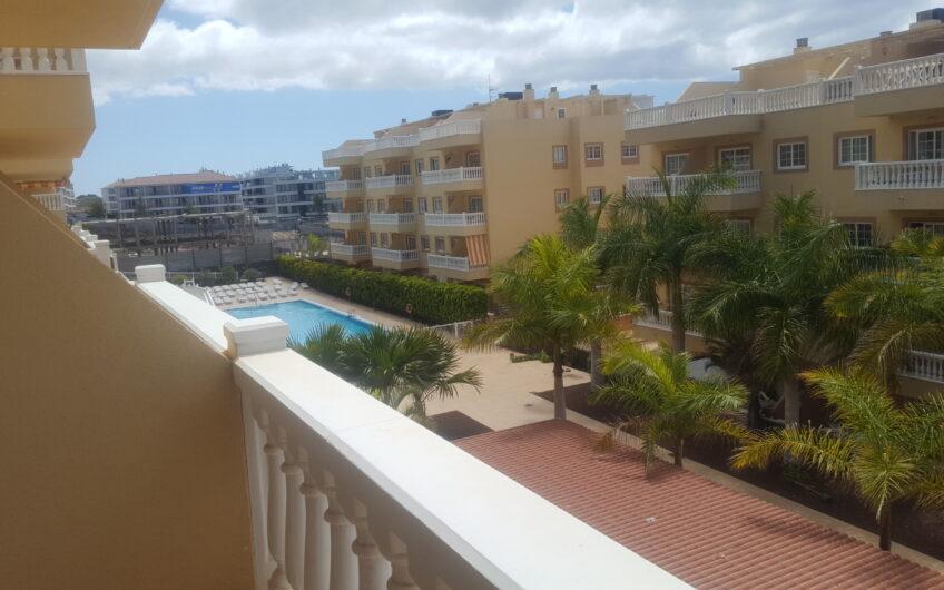 Apartamento en el Complejo Primavera, Palm Mar