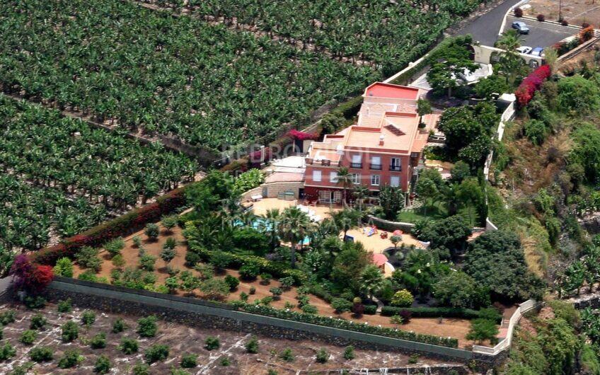 Villa en La Orotava