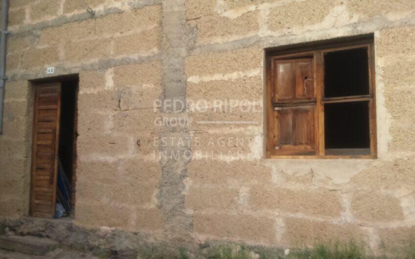 Casa rústica en Adeje