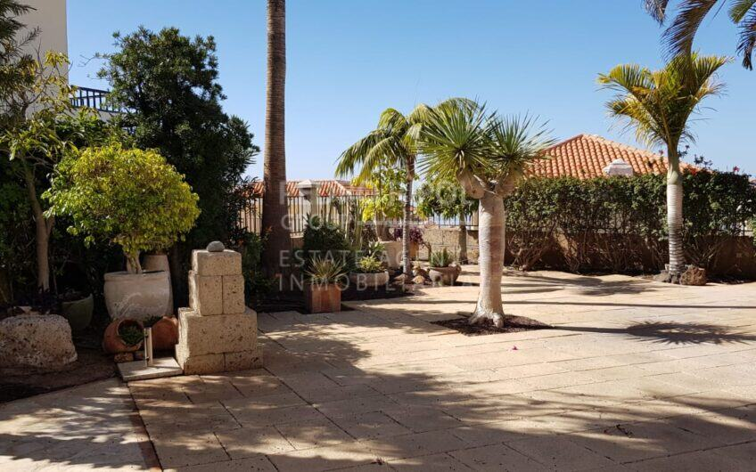 Villa en Chayofa