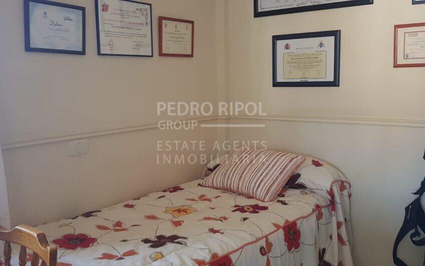 Apartamento en Condado María del Mar