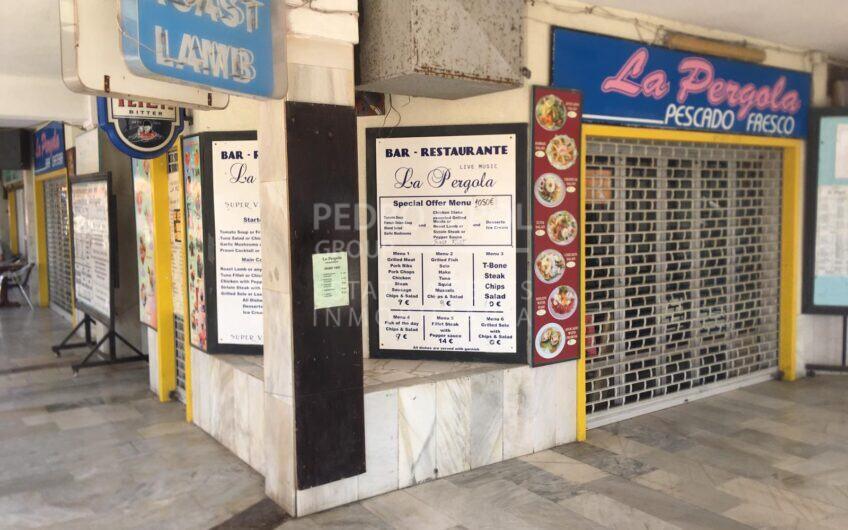 Local en Puerto Colón, San Eugenio