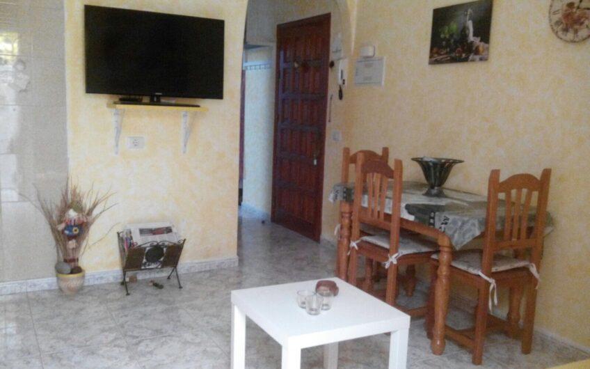 Apartamento en San Isidro