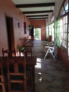 Terreno y casa rural en Los Realejos