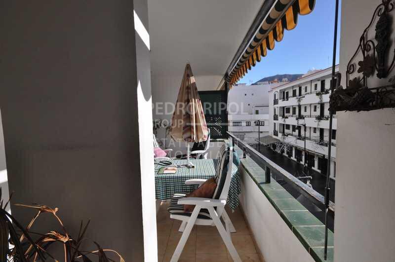 Apartamento en Fontana, Los Cristianos
