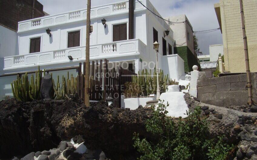 Casa en El Socorro, Güímar