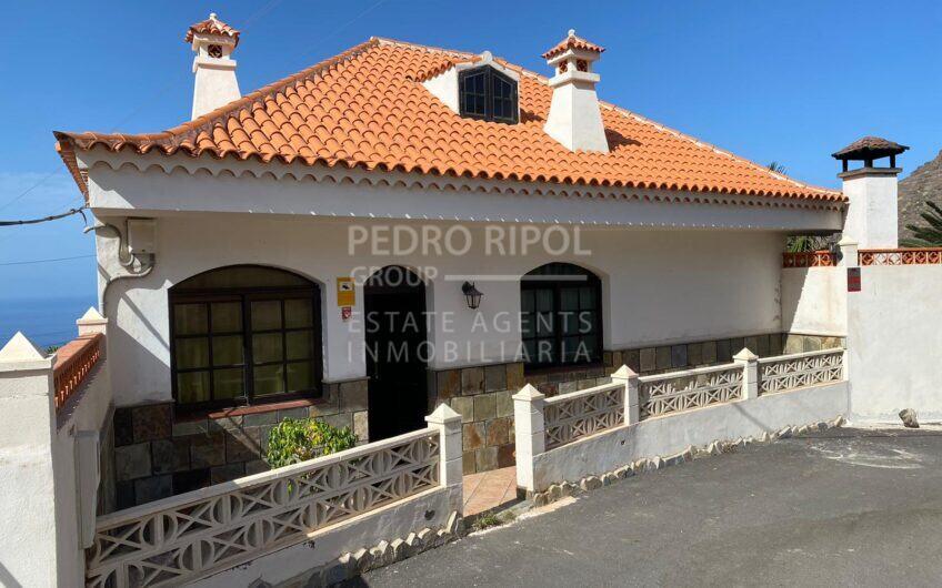 Finca rústica en Tamaimo, Santiago del Teide