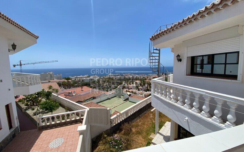 Villa en San Eugenio alto