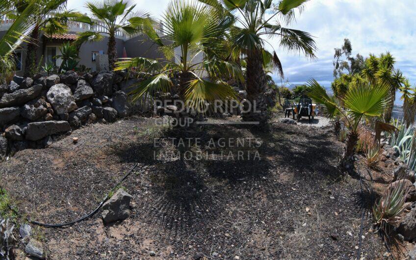Villa en Las Moraditas, Adeje