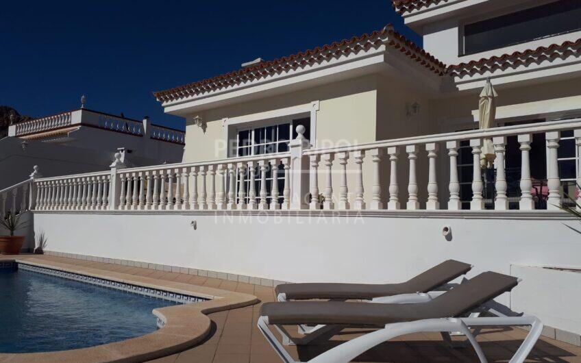 Villa en Valle San Lorenzo