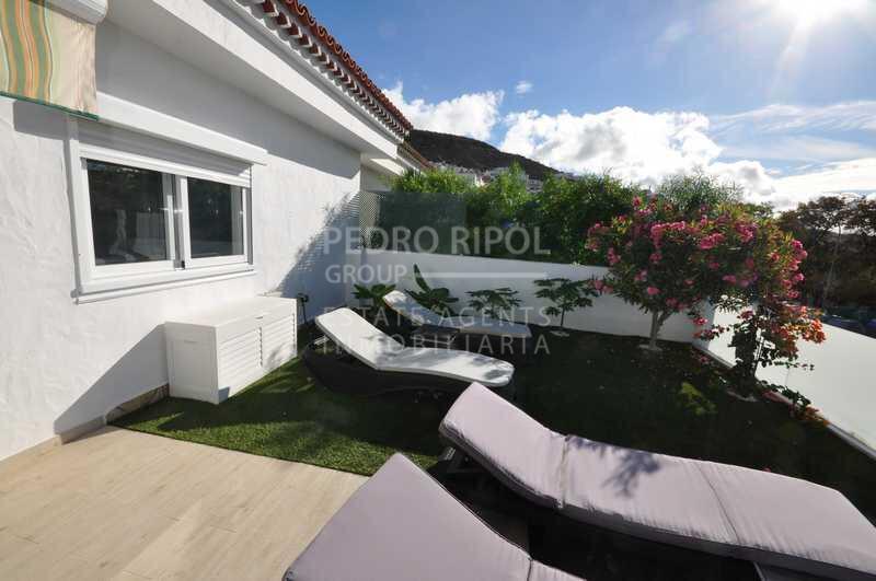 Villa en La Punta, Los Cristianos