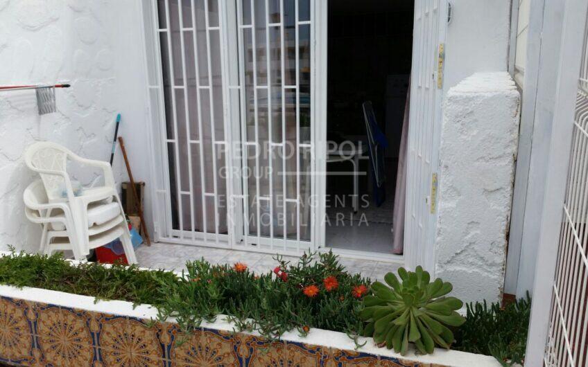 Estudio en Residencial El Chaparral, Costa del Silencio