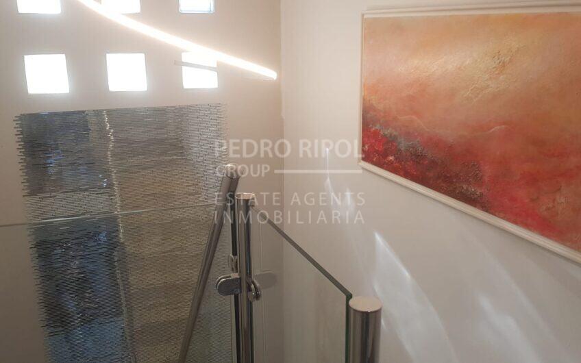 Villa en Águilas del Teide, Chayofa