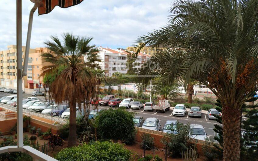 Apartamento en edificio Andalucía, Los Cristianos