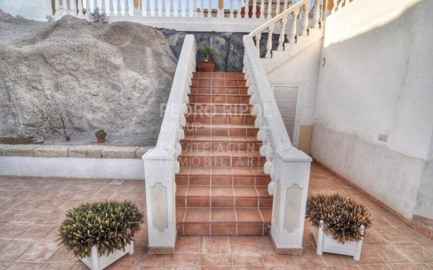 Villa en La Mareta, El Médano.