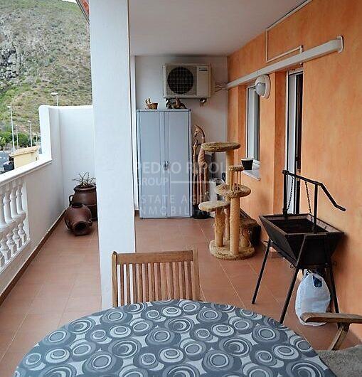Apartamento en Vista Hermosa 4, Los Cristianos