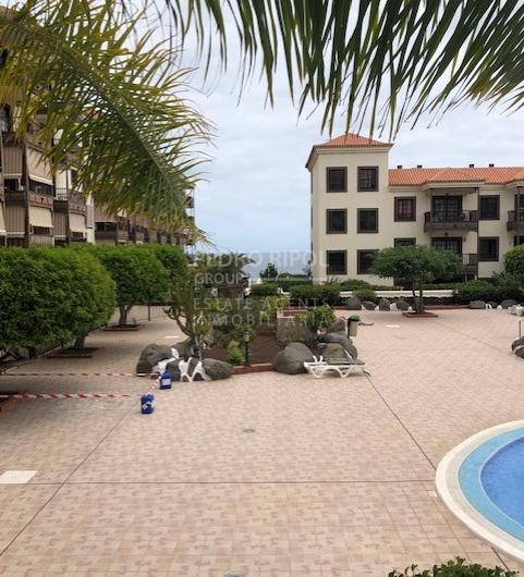 Balcón del Mar, Costa del Silencio