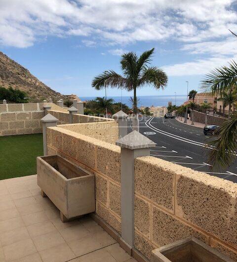 Villa en Mesetas del Mar, Los Cristianos