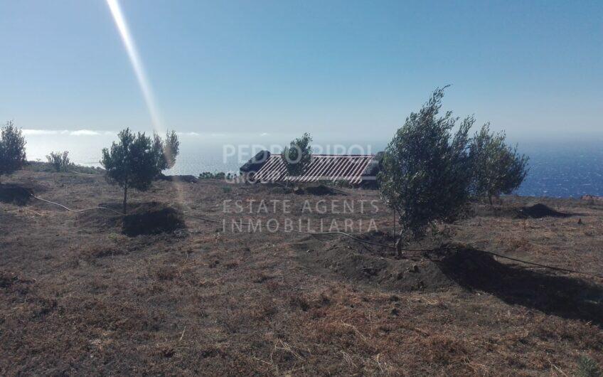 Terreno en Venticotas, El Hierro