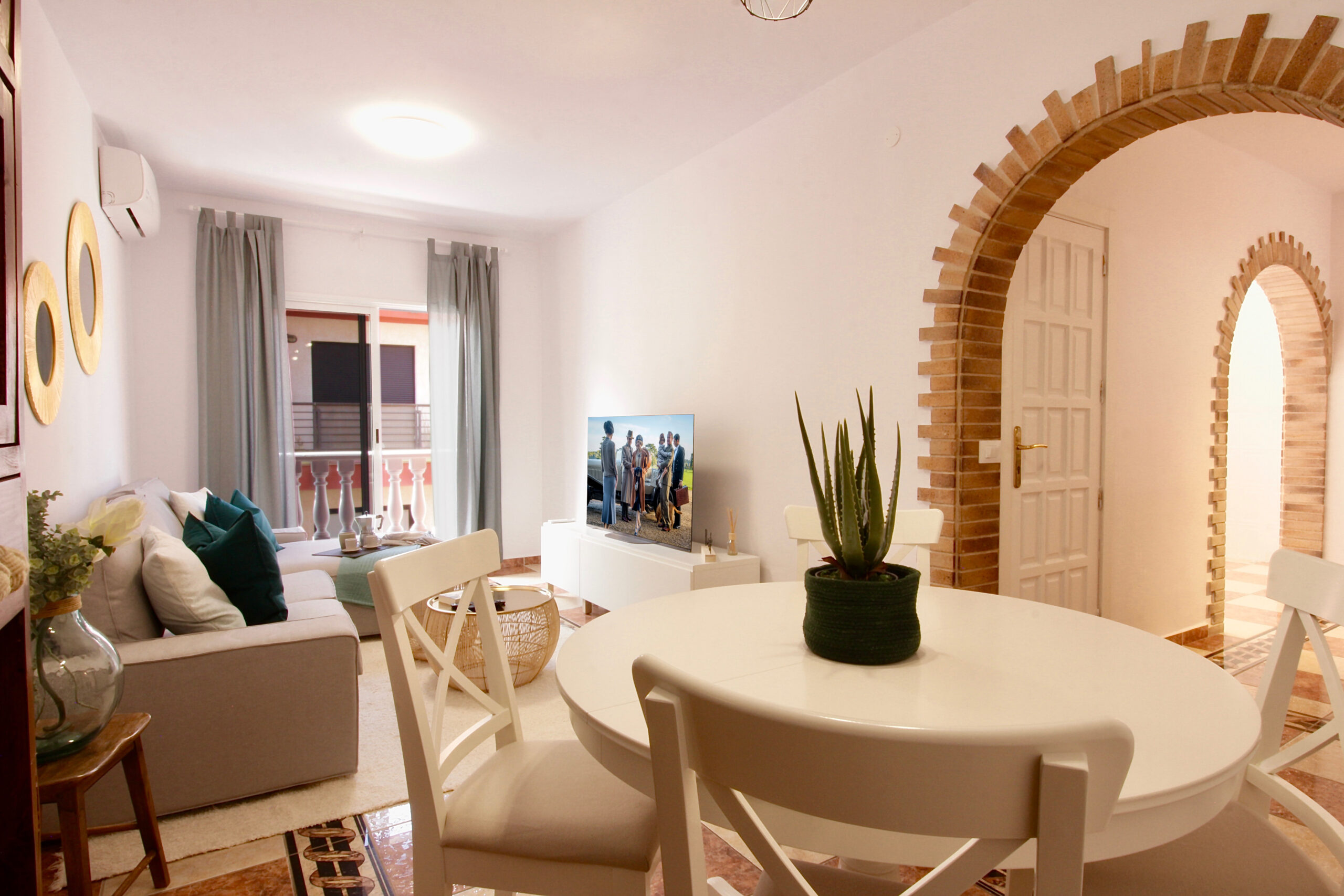 Apartamento en Valle San Lorenzo
